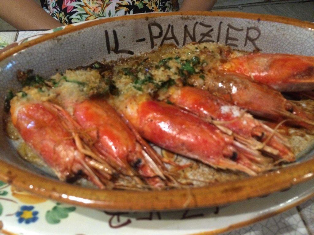 Il Panzier Restaurant